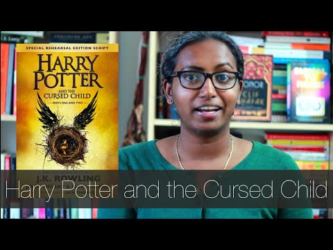 Harry Potter and the Cursed Child | Discussion