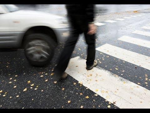 Pedestrian Injuries Legal Help OBX Video