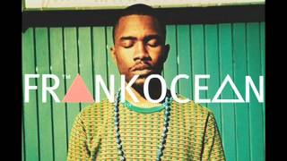 Frank Ocean - Thinking Bout You (SAMPLE) Prod. By Rotty P'Heir