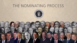 The US Elections Explained: The Nomination Process