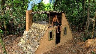 Building The Most Beautiful Enchanting Villa House