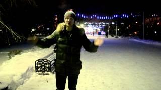 Поздравление с Новым Годом от Сибирского тест драйва!