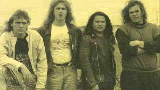 mandator  -  faces of death   - 1988  -  drenthe  nederlands