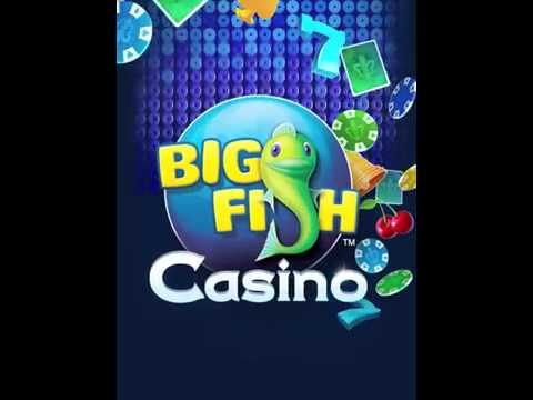 Video of Big Fish Casino - Free SLOTS