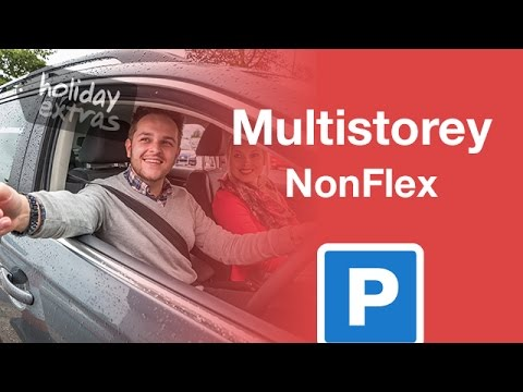 Liverpool Airport Multistorey Parking Nonflex Review | Holiday Extras Mp3