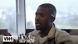 Is Ray J Shooting Blanks? 'Sneak Peek' | Love & Hip Hop: Hollywood