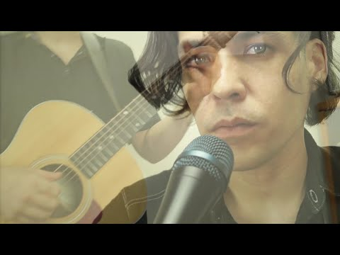 Here I am performing the acoustic version of an original song written by my brother and me!