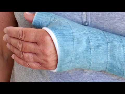 Bewegungstherapie bei Arthrose des Knies
