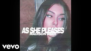 Madison Beer - Heartless (Official Audio)
