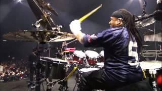 Dave Matthews Band - Squirm - John Paul Jones Arena - 19/11/2010