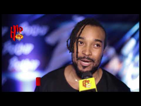 BRYAN OKWARA HINTS ON FEATURING WILL SMITH IN HIS NEW MOVIE (Nigerian Entertainment News)