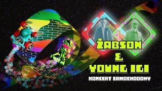 #koncert #koncertsamochodowy #youngigi #żabson