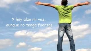 Alzo Mi Voz   Tito El Bambino Ft. Tercer Cielo (letra)