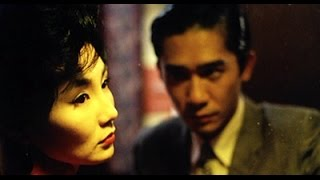Wong Kar Wai and Selfhood
