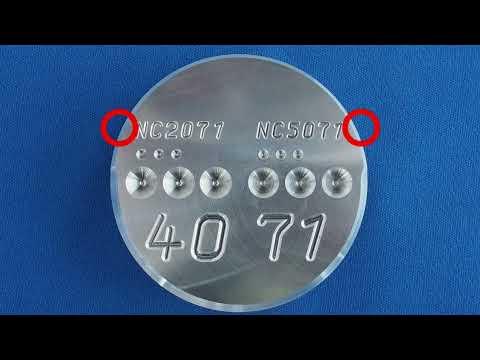 車銑萬用鑽新材種:NC5071,刃口強化,耐衝擊能力刀片壽命升級