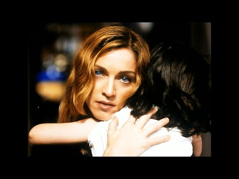 Madonna - Drowned World / Substitute For Love (Official Music Video)