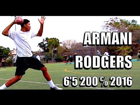 Armani-Rodgers