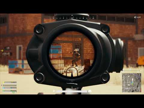 這一槍告訴我們 一切都是命運