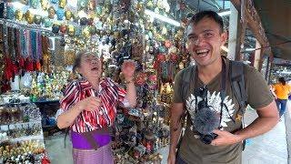 #9 Таиланд. Пробуем дуриан. Бабка зажигалка. Сумасшедшая туса. Чиангмай