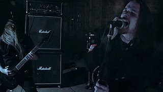 Video SECRET OF DARKNESS - Blinded (Official Video)