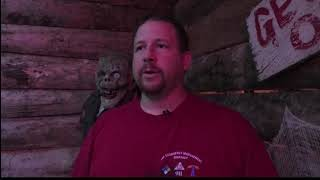 North Forrest VFD continues to provide scares with Haunted Forest