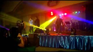 Sana'y Pagbigyan LIVE @ Muzikdemy 2012 - Juan Rhyme Brothers