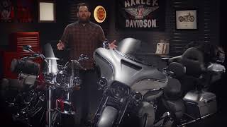 Customization - Function   Harley-Davidson