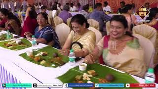 ಅಂಬಿ ಅಭಿಮಾನಿಗಳ ನೈವೇದ್ಯ  | Ambi Vaikunta Samaradhane | News Alert 24x7