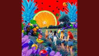 Red Velvet - Mojito