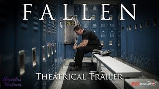 Join ODMP at the Washington DC premier of FALLEN a featurelength documentary