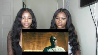 DJ Khaled - Its Secured Ft. Nas, Travis Scott (Official Video) REACTION