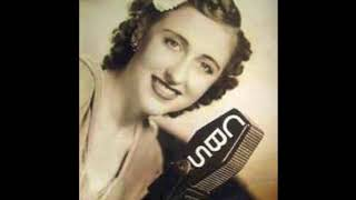 More Than You Know (1944) - Audrey Marsh