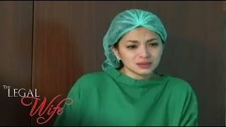 THE LEGAL WIFE June 11, 2014 Teaser