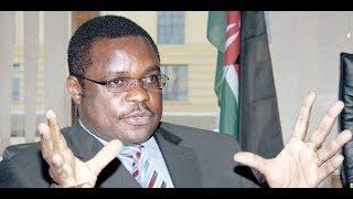 Senator Kenneth Lusaka calls for unity