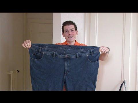 Perte de poids récente