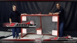 xHockeyProducts' Accu-Net™ - xHockeyProducts