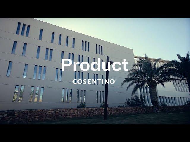 DEKTON - Edificio Cajamar - EN