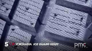 The 5 Best Winter Tires 2018-2019