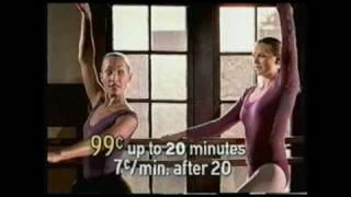 Terry Bradshaw Hulk Hogan 10-10-220 Long Distance Calling Commercial
