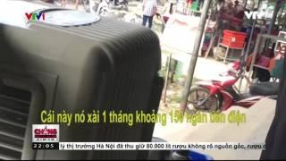 Chống buôn lậu, hàng giả bảo vệ người tiêu dùng 23/3/2017
