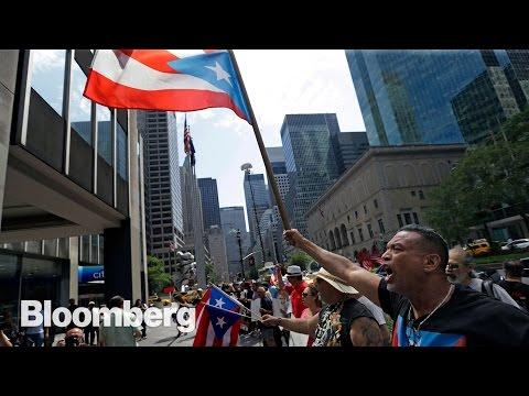 How Did Puerto Rico Go Bankrupt?