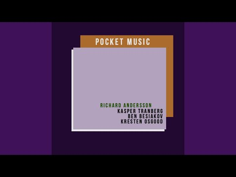 Pocket blues online metal music video by RICHARD ANDERSSON