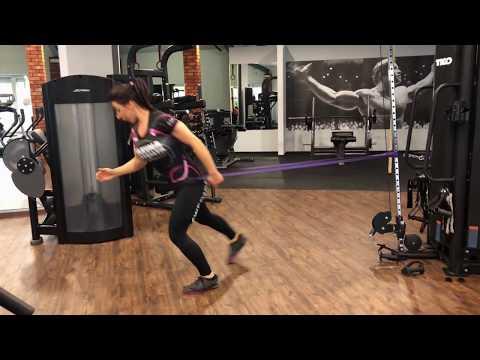 Wzmacnia mięśnie pleców ćwiczenia