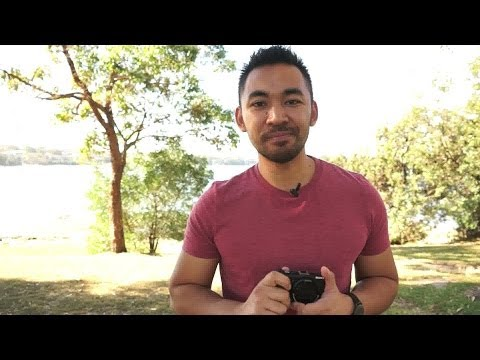 Sony DSC-HX60V Review