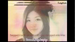 C-real-No thank you (Eng/Romanization) Sub