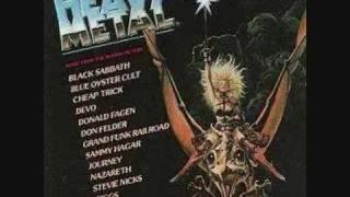 HEAVY METAL-Cheap Trick-Reach Out