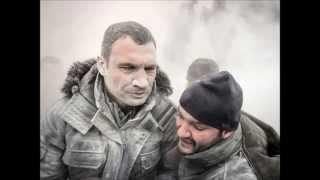 Виталий Кличко. Великие Цитаты.