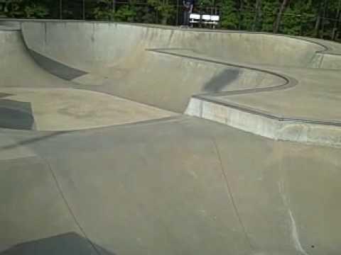 Charles County Skate Park