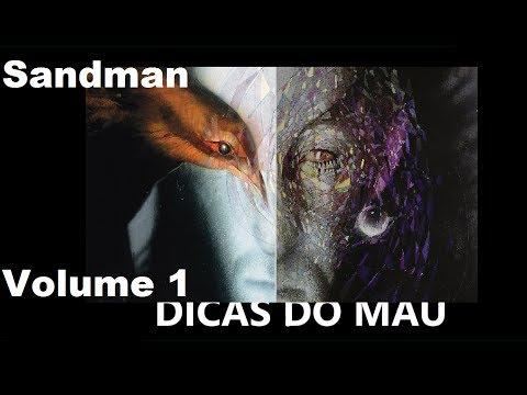 Sandman Ed. Definitiva vol 1