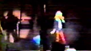Mandy Moore Music Video2